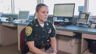 Lt. Nicole Armaganian, New Hampshire State Police